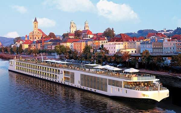 Viking River Cruises-Viking Heimdal