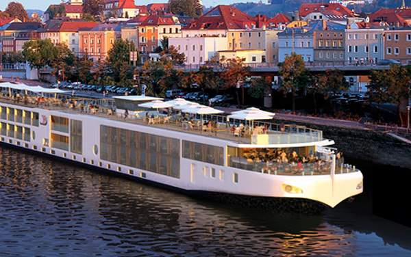 Viking River Cruises-Viking Gullveig