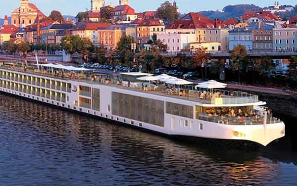 Viking River Cruises-Viking Hermod