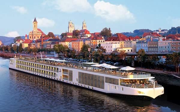 Viking River Cruises-Viking Delling