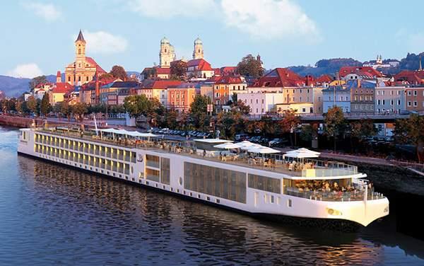 Viking River Cruises-Viking Alsvin