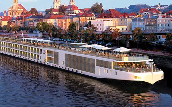Viking River Cruises-Viking Ingvi