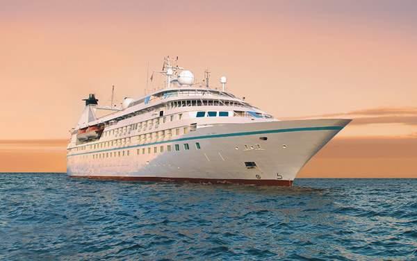 Windstar Cruises-Star Pride