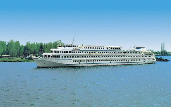 Viking River Cruises-Viking Akun