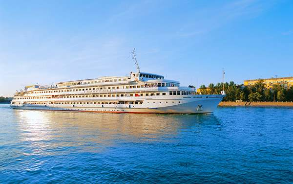 Viking River Cruises-Viking Sineus
