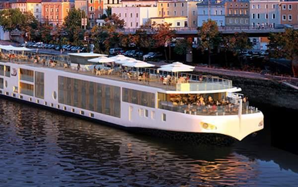 Viking River Cruises-Viking Hlin