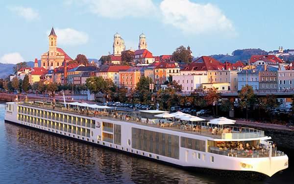 Viking River Cruises-Viking Kara