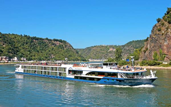 Avalon Waterways-Avalon Tranquility Ii