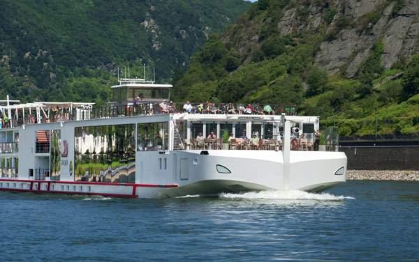Viking River Cruises-Viking Modi