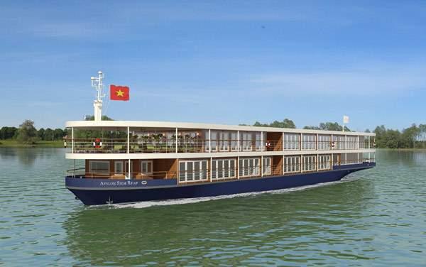 Avalon Waterways-Avalon Siem Reap
