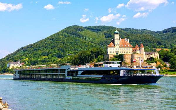 Avalon Waterways-Avalon Passion