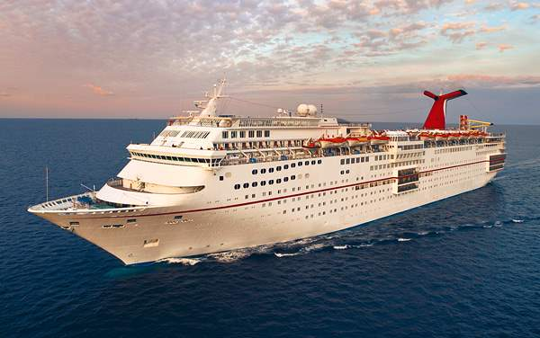 Carnival Cruise Line-Carnival Fascination