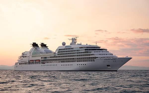 Seabourn Cruise Line-Seabourn Odyssey