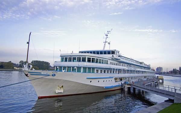 Viking River Cruises-Viking Truvor