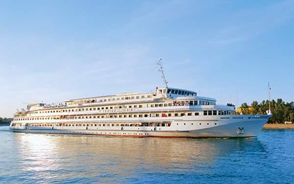 Viking River Cruises-Viking Ingvar