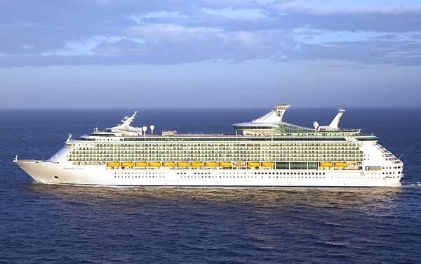 Royal Caribbean International-Mariner Of The Seas