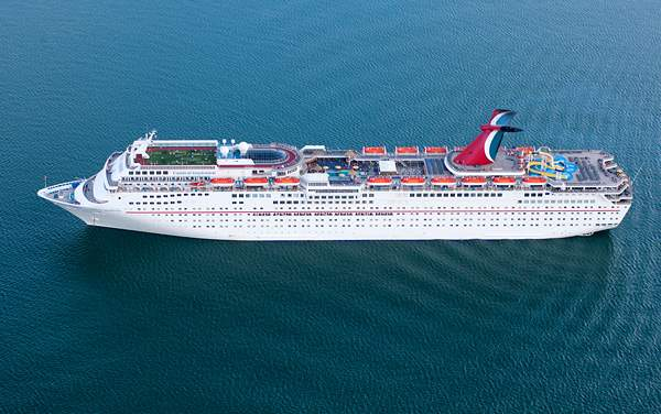 Carnival Cruise Line-Carnival Inspiration