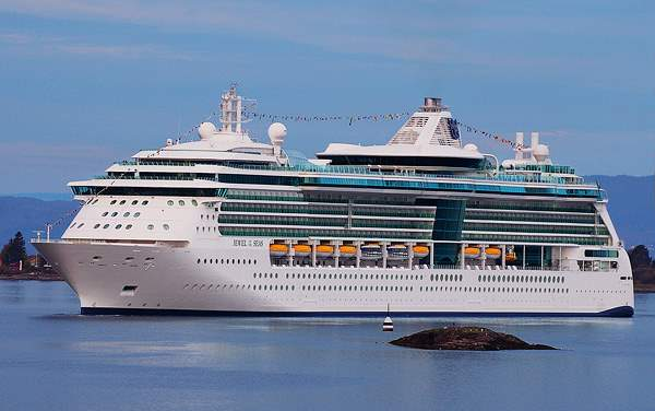 Royal Caribbean International-Jewel Of The Seas