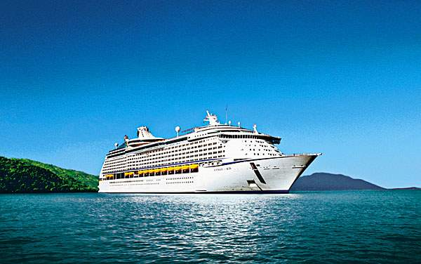 Royal Caribbean Cruises And Cruise Deals Destinations - Cruise ship caribbean