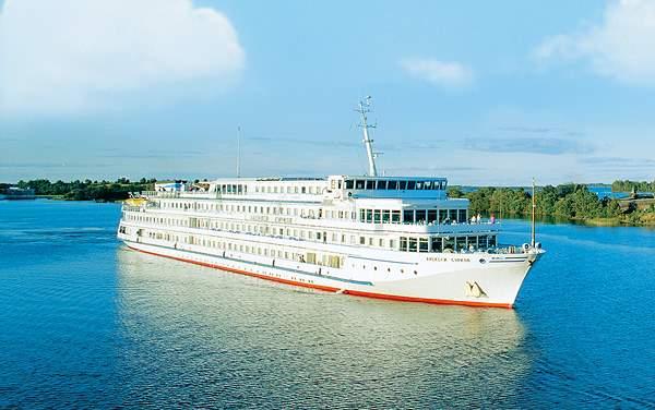 Viking River Cruises-Viking Helgi