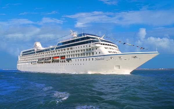 Oceania Cruises-Nautica