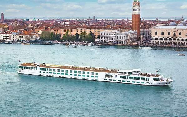 Uniworld River Cruises-River Countess