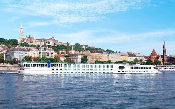 Uniworld River Cruises-River Duchess