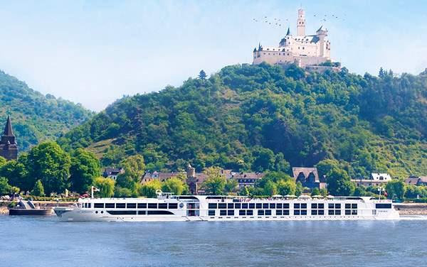 Uniworld River Cruises-River Beatrice