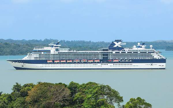 Celebrity Cruises-Celebrity Infinity