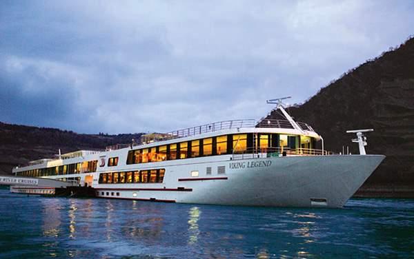 Viking River Cruises-Viking Legend