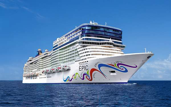 Norwegian Cruise Line Cruises 2018 And 2019 Cruise Deals Destinations Ships Photos For Ncl