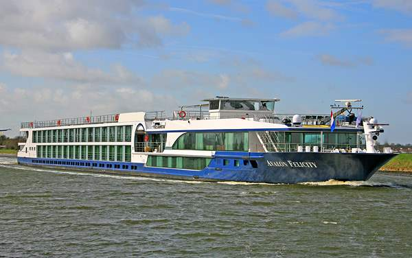 Avalon Waterways-Avalon Felicity