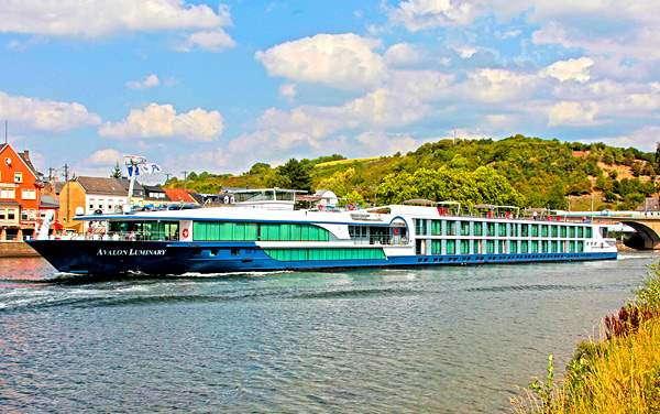 Avalon Waterways-Avalon Luminary