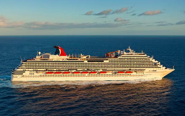 Carnival Cruise Line-Carnival Magic