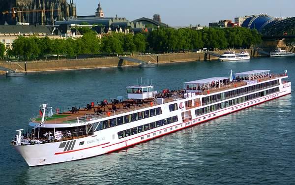 Viking River Cruises-Viking Prestige