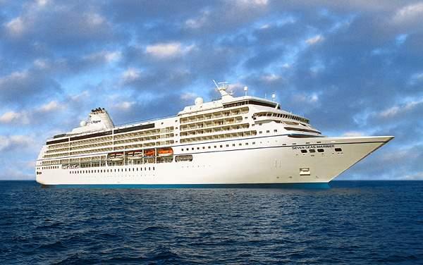Regent Seven Seas Cruises-Seven Seas Mariner