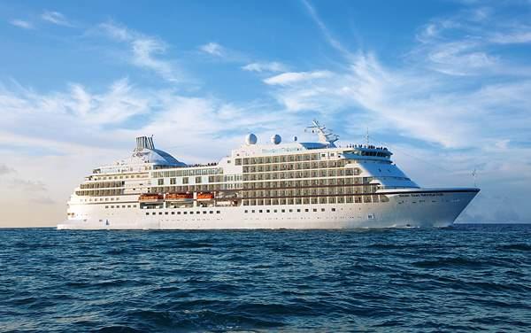 Regent Seven Seas Cruises-Seven Seas Navigator