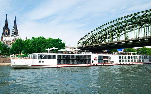 Viking River Cruises-Viking Embla