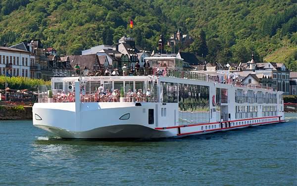 Viking River Cruises-Viking Aegir