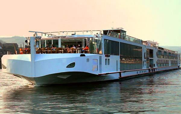 Viking River Cruises-Viking Skadi