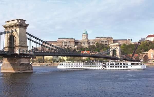 Uniworld River Cruises-S.S. Beatrice