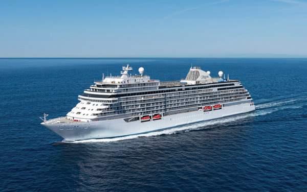 Regent Seven Seas Cruises-Seven Seas Splendor