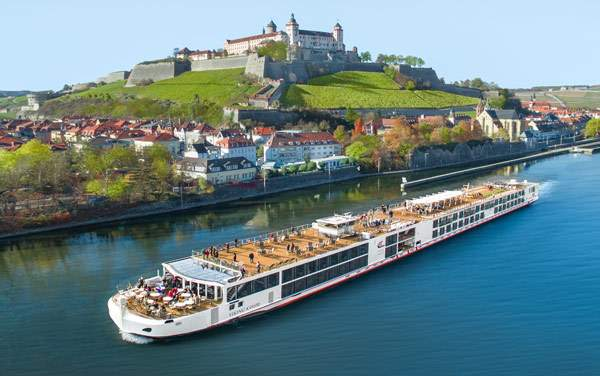 Viking River Cruises-Viking Herja
