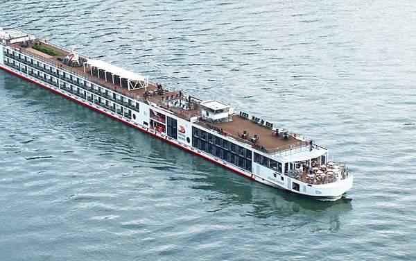 Viking River Cruises-Viking Hild