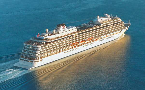 Viking Oceans Cruises And Cruise Deals Destinations - Best small cruise ships caribbean