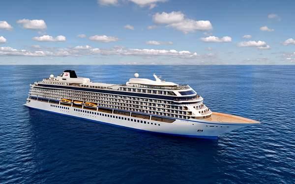 Viking Ocean Cruises-Viking Sea