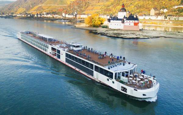 Viking River Cruises-Viking Sigrun