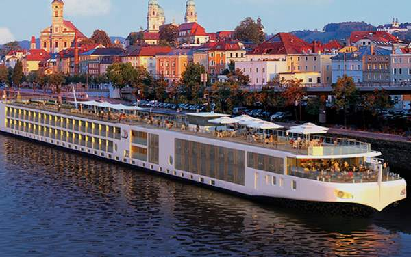 Viking River Cruises-Viking Ullur