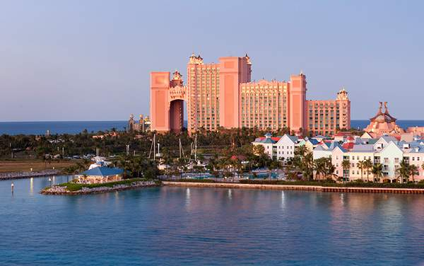 Carnival Cruise Line-Bahamas