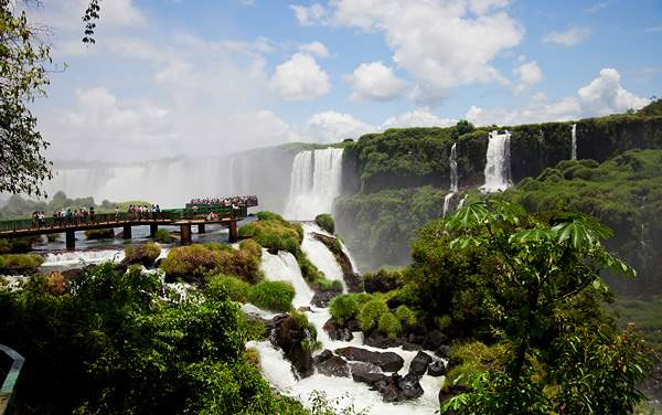 Azamara Club Cruises-South America